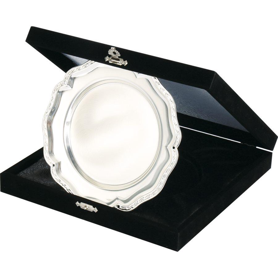 G-2106 Gümüş Tabak - resim 1