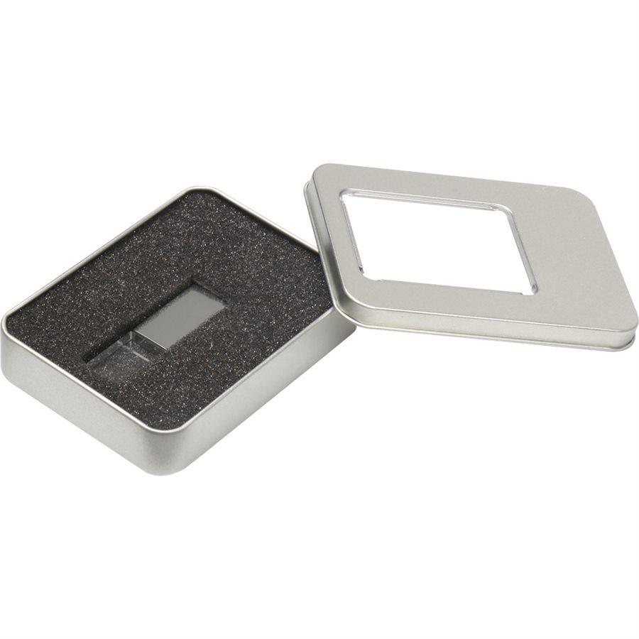 8190-32GB Kristal USB Bellek - resim 1