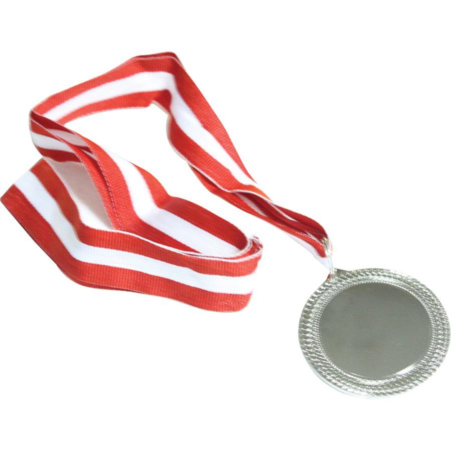 TM-01-G Gümüş Madalya - resim 1