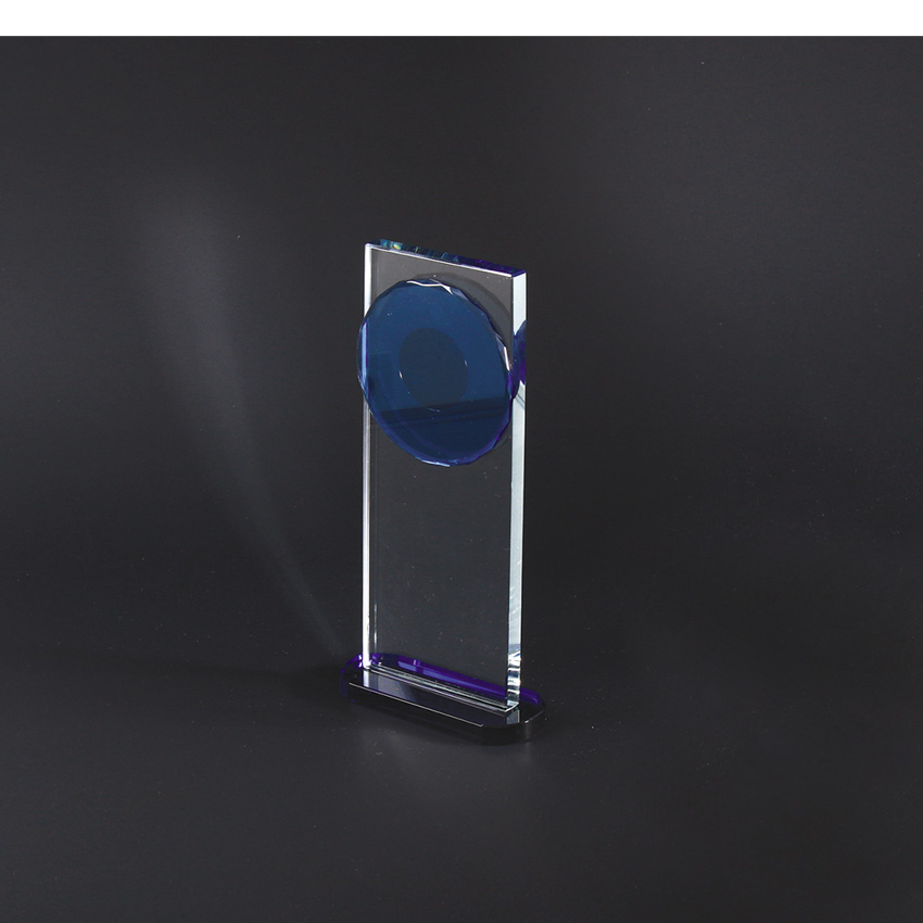 ART-05 Kristal Plaket - resim 1
