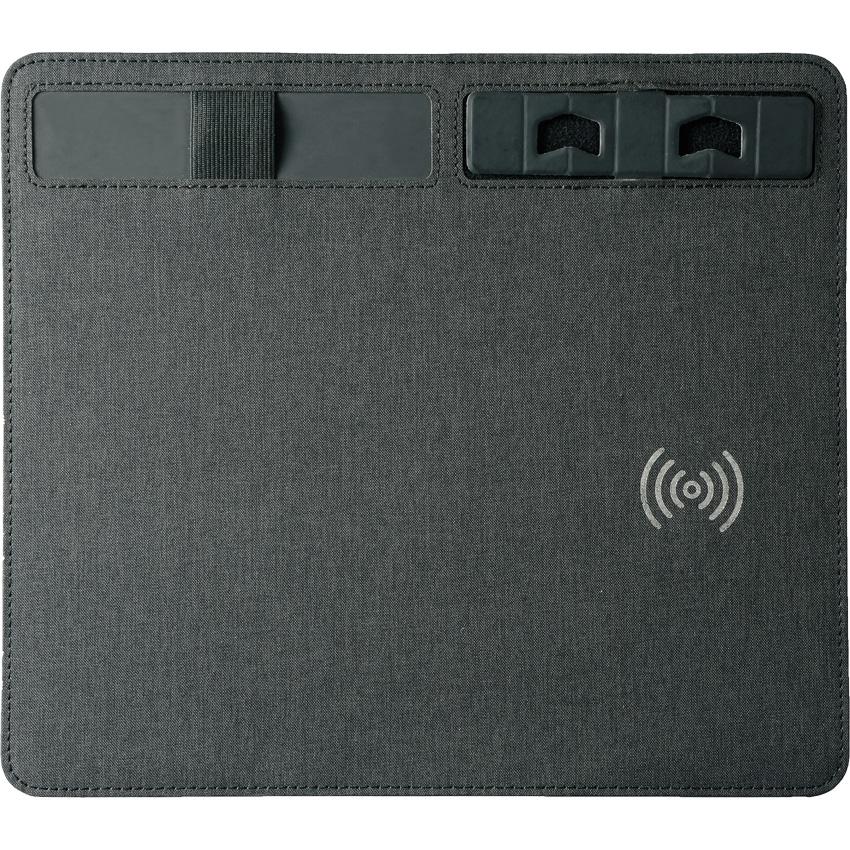 PWB-215 Wireless Şarjlı Mouse Pad - resim 2