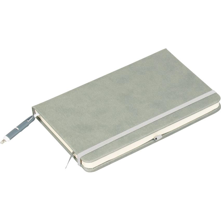 PWB-300-GR Powerbank Defter - resim 1