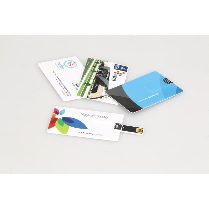 8105-8GB Kart USB Bellek - resim 1