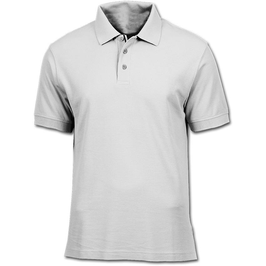 5200-15-XLB Polo Yaka Tişört - resim 1