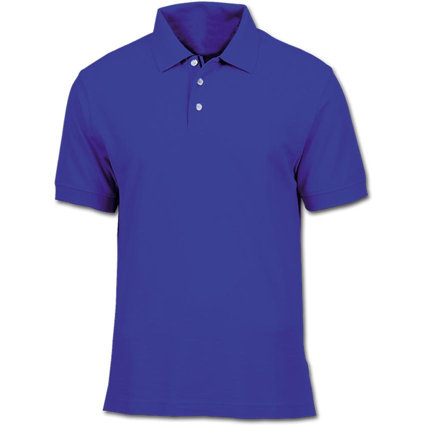 5200-15-XLL Polo Yaka Tişört - resim 1