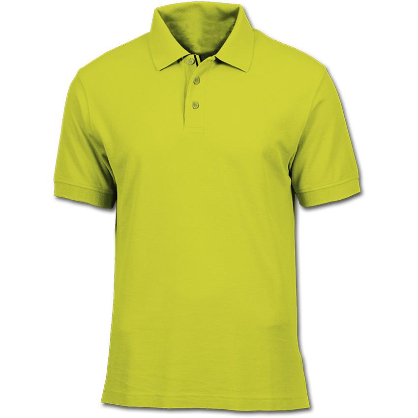 5200-15-SSR Polo Yaka Tişört - resim 1
